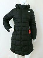 THE NORTH FACE Women's Metropolis Parka Down Coat TNF Black sz M L XL MSRP $289
