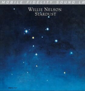 Willie Nelson - Stardust - Mobile Fidelity Sound Lab, Special Limited Edition NM
