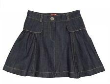 No Added Sugar Gushing Denim Skirt 5-6 years