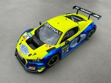 "Carrera Digital 132 30851 Audi R8 LMS ""Twin Busch, No. 44""  Karosse+Chassis"