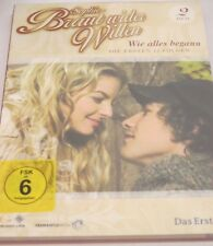 Sophie - Braut wider Willen - vol 1 - 2 DVDs/NEU/Serie/Yvonne Catterfeld/Digipak