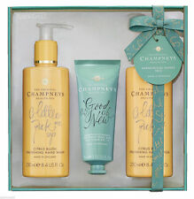 Citrus Scent Regular Size Champneys Bath & Body