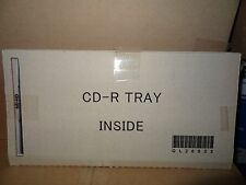 CD/DVD/Bluray Disc Printing Tray for Canon Pixma Pro-100 - Brand New