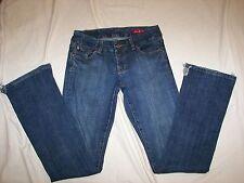 Women's Seven7 Boot Cut Stretch Jeans - Jrs. 28
