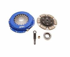 SPEC STAGE 2+ CLUTCH KIT FOR 1989-1998 NISSAN 240SX 2.4L KA24DE S13 S14 SN543H