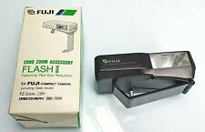 FUJI 2000 ZOOM ACCESSORY FLASH II per FZ-2000