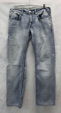 Buffalo David Bitton Silbert Mens Jeans Sz 32/29 No size tag Excellent Used Cond