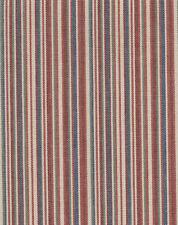 Longaberger Medium Berry Basket Market Stripe Fabric Liner NIP FREE SHIPPING