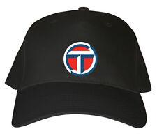 Talbot Express Logo Casquette Baseball