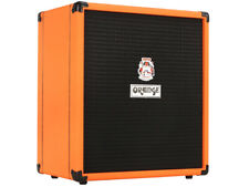 ORANGE CRUSH BASS 50BXT - AMPLIFICATORE COMBO PER BASSO 50 WATT