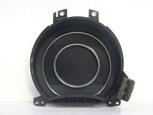 FIAT 500 DIGITAL TFT LCD INSTRUMENT CLUSTER SPEEDOMETER TACHO 7356734740