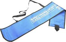 BAILEY STRONG AND DURABLE DRAIN ROD BAG PLUMBING FITS OTHER DRAIN RODS FB 41