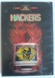 Hackers DVD widescreen (A)