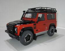 Original Land Rover Modellauto Defender 90 Adventure 1:18 51LDLC035ORW