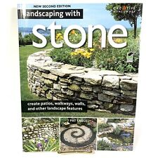 Landscaping: Landscaping with Stone by Pat Sagui, Creative Homeowner Edition
