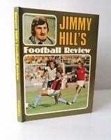 Jimmy Hill's Football Review Annual 1976