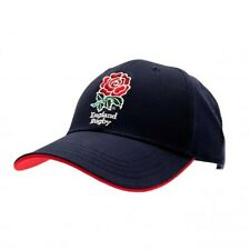 England RFU - Adult Baseball Cap (NV)