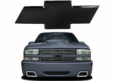 All Sales 96041K 1998-2005 S10/Blazer Black Billet Bowtie New Free Shipping USA
