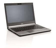 Fujitsu Lifebook E736 i5-6300U@2,4GHz-3,0GHz +Bis 1000GB SSD+ 4 8 16 GB DDR4 RAM