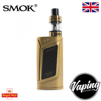 Smok Alien Kit 220w | Coils AUTHENTIC TFV8 Baby | Starter Kit | SERIAL NUMBER
