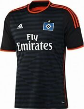 Markenlose Fußball-Trikots von deutschen Vereinen