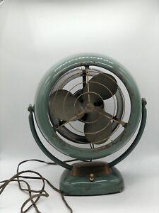 Vintage 1950's Vornado Desktop Fan
