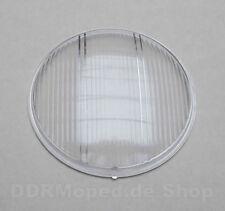 Scheinwerferglas 168mm MZ ES 175 250 300 Lampenglas