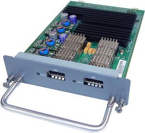 Dell Force10 SA-01-10GE-2P XFP For SA-01-GE-48T Y97FJ