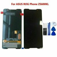 "For ASUS ROG Phone ZS600KL 6.0"" LCD Touch Screen Display Digitizer + Tools Set*1"