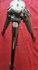 MANFROTTO TRIPOD 055XB MADE IN ITALY TOP QUALITY ITEM PHOTOGRAPHY