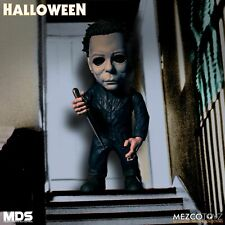 Halloween 1978 Michael Myers Roto Figure Stylized Designer Series Mezco IN STOCK