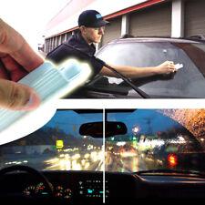 Car Windshield Useful Glass Rain Water Repellent Treatments Application Repels