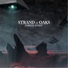 Strand of Oaks-Darker Shores  CD / EP NEW