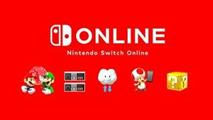 Nintendo Switch Online 12 Month Membership Invite QUICK DELIVERY