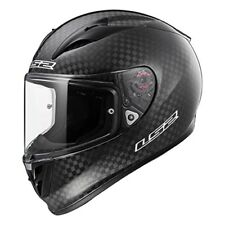 Casco Ls2 Integrale Arrow C Ff323 Solid Carbon - S