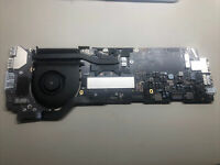 "Logic Board For Apple Macbook Pro 13"" Retina A1502 2015 i5 2.7GHz 8GB + Warranty"