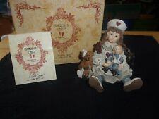 Boyds Yesterdays Child Katherine W/Amanda Edmund Kind Hearts 3505 2E/3050