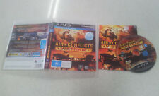 Air Conflicts Vietnam PS3 Game (PlayStation Move Controller Compatible)