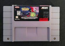 todd mcfarlane's spawn: das videospiel (nintendo snes, 1995) * cart *