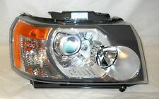 08 09 10 11 12 LAND ROVER LR2 RIGHT HEADLIGHT W/ ADAPTIVE, OEM DAMAGED