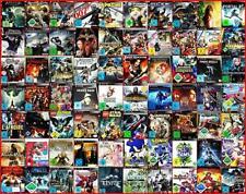 2 x PS 3 /Playstation 3 GAMES NEU aus Großer Sammlung . 2 x einzelne SPIELE 1 A