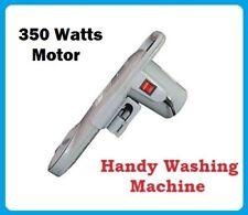 Portable Hand Washing Machine Mini Washing Machine Big Results Best Price !3