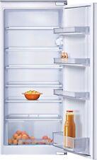 Neff , K415A1 Integrierter Einbau-Kühlautomat Flachscharnier  1220, EEK:A+