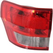 for 2011 2012 2013 Jeep Grand Cherokee LH Left Driver side Tail lamp Taillight