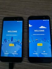 2 x HTC 10 - 64GB - Carbon Gray (Unlocked) Smartphone