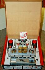 1955 REMCO Electronic Radio Station MINT -COMPLETE-WORKING-COLLECTOR QUALITY