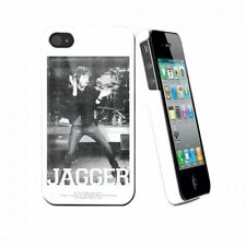 COQUE iPHONE 4 4S THE ROLLING STONES MIKE JAGGER SILICONE RIGIDE (TPU)