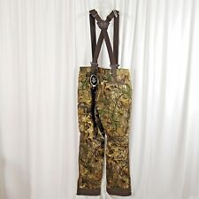 Under Armour Hunting Pants Extreme Wool Realtree Storm Threadborne Men Sz Medium