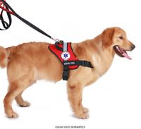 Service Dog - Therapy Dog - ESA Dog - Harness Vest Waterproof ALL ACCESS CANINE™