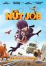 Nut Job (UK IMPORT) DVD [REGION 2] NEW